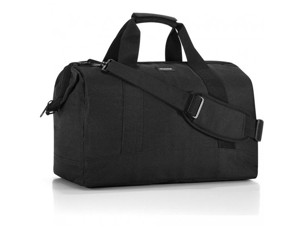 Reisenthel -  taška Allrounder L černá