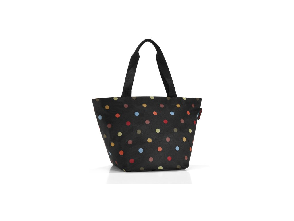 Reisenthel nákupní taška Shopper M Dots