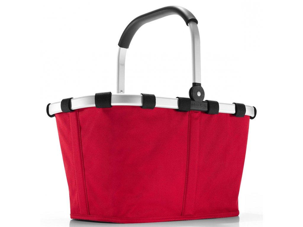 Reisenthel - nákupní košík Carrybag Red