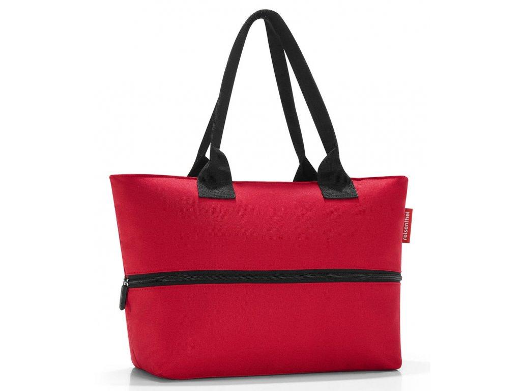 Reisenthel - nákupní taška Shopper e1 red