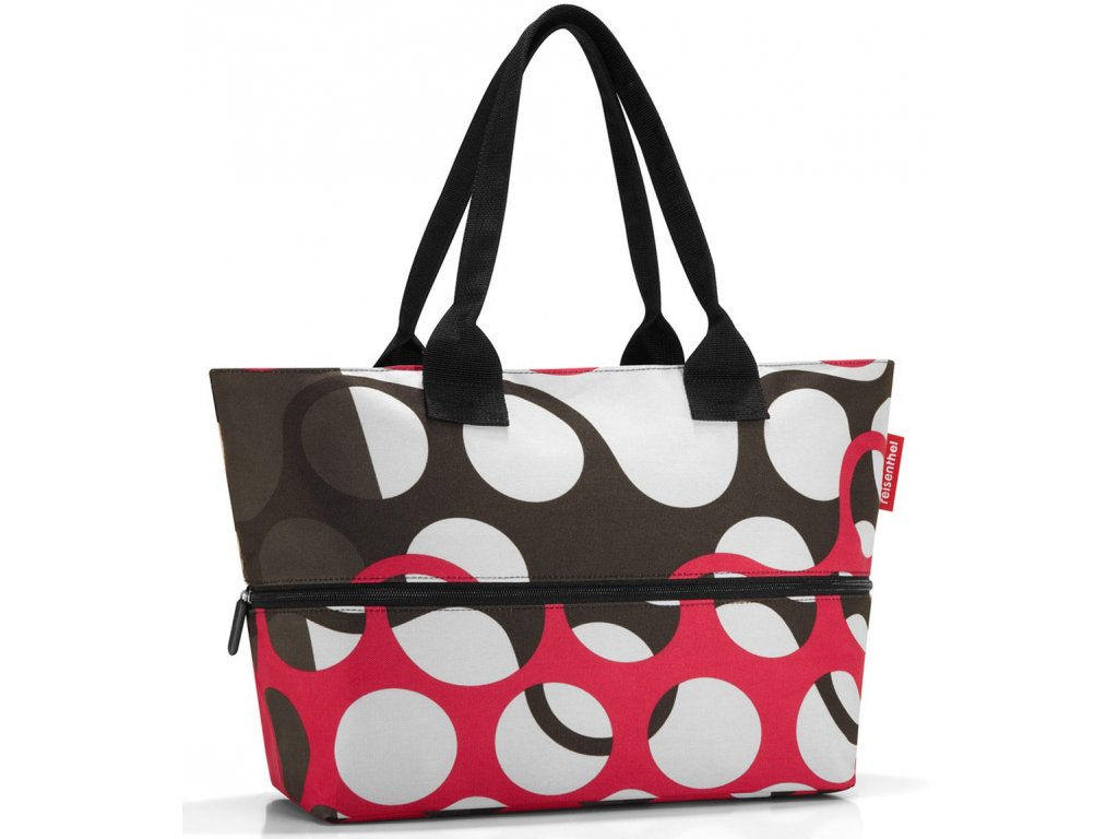 Reisenthel - nákupní taška Shopper e1 rings