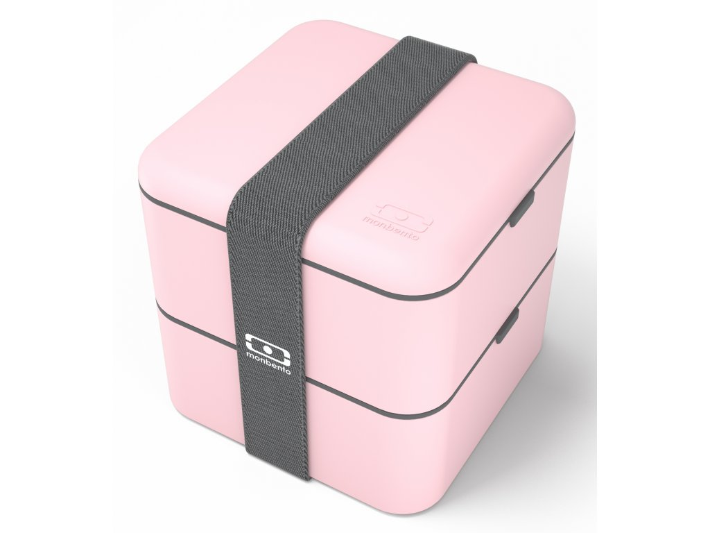 Monbento box na jídlo MB Square Litchi