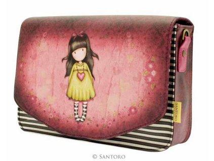 Santoro - kabelka Clutch Bag Heartfelt