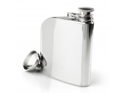 GSI nerezová butylka Trad Flask 177 ml