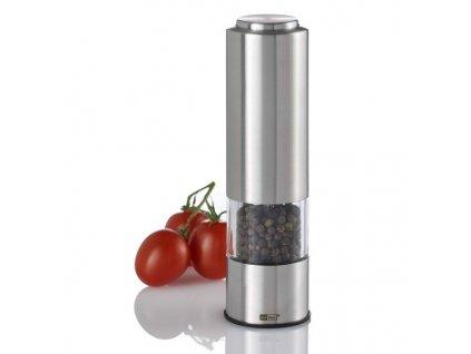 AdHoc - Keramický mlýnek na pepř nebo sůl - elektrický,LED 1