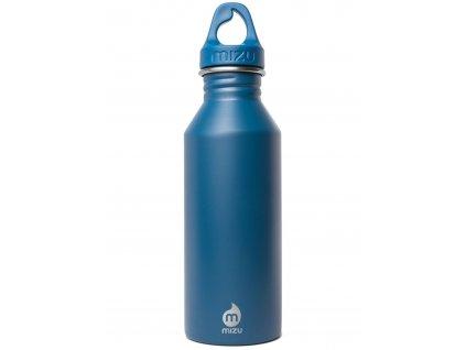 MIZU nerezová lahev M8 blue 800 ml