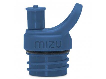 MIZU náhradní uzávěr SPORT CAP blue