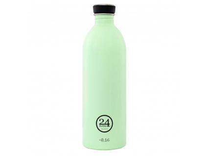 nerezová lahev na vodu do školy