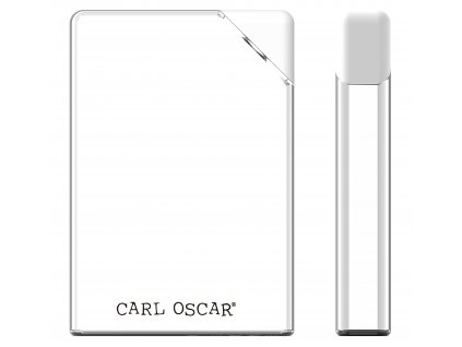 Plochá láhev na pití Carl Oscar