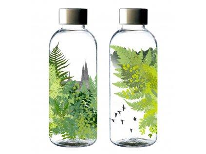 Carl Oscar lahev na pití WisdomFlask zelená 650 ml