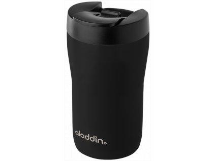 Aladdin nerezový termohrnek Espresso Leak-Lock 250 ml černý 1