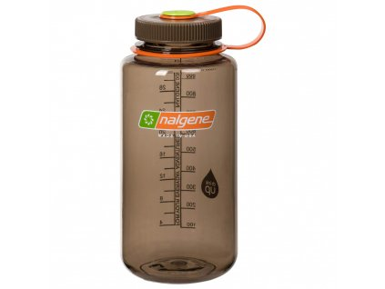 NALGENE láhev na pití Wide Mouth 1000 ml Woodsman