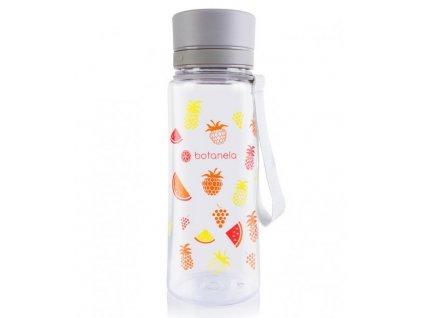 Kvalitní plastová lahev na pití od tuzemské značky Botanela 1