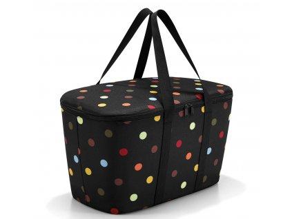 Reisenthel chladící taška COOLERBAG Dots 1