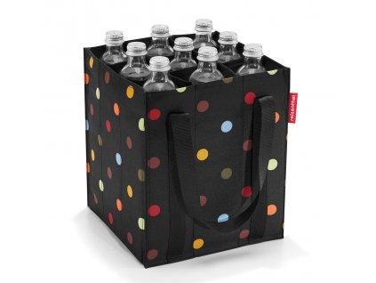 Reisenthel taška na lahve Bottlebag Dots 1