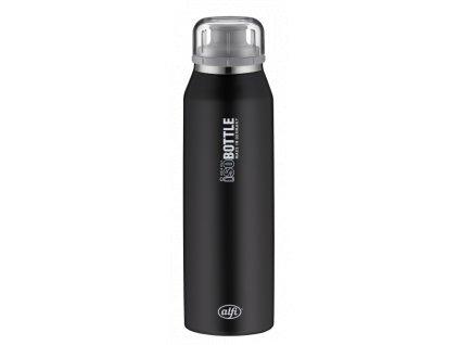 Alfi inteligentní termoska new Pure black 500 ml 1