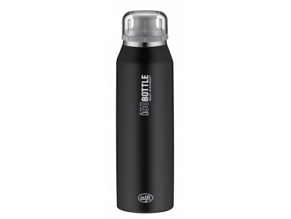 Alfi inteligentní termoska new Pure black 500 ml 1