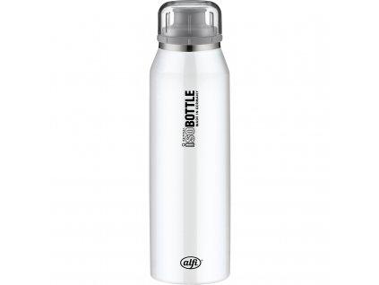 Alfi - inteligentní termoska new Pure white 0,5l