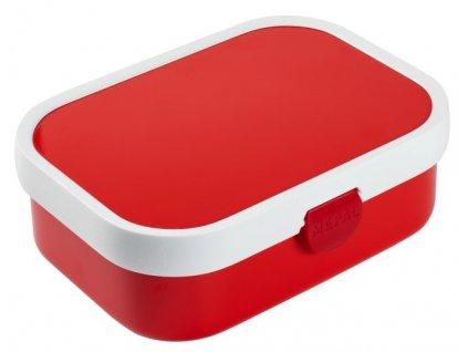 Mepal svačinový box pro děti Campus red