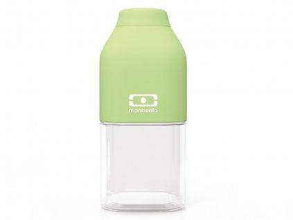 Monbento lahev na pití Positive S Apple 0,33l
