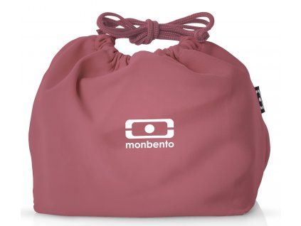 Monbento sáček na svačinový box MB Pochette Blush