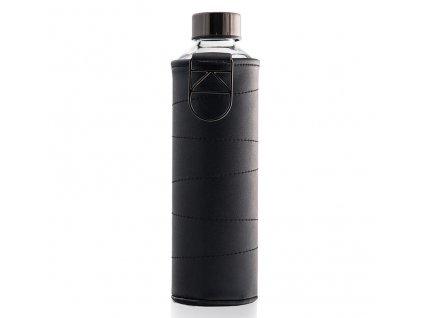 Skleněná lahev EQUA Mismatch Graphite 750 ml 1