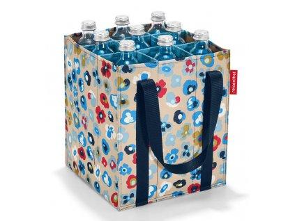 Reisenthel taška na lahve Bottlebag millefleurs 1