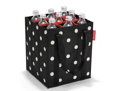 Reisenthel taška na lahve Bottlebag mixed dots 1