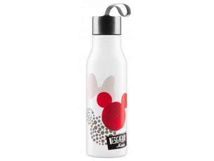 Baagl plastová láhev Minnie 600 ml