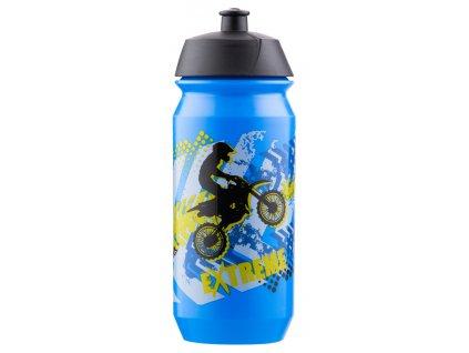 Baagl plastová láhev Extreme 500 ml