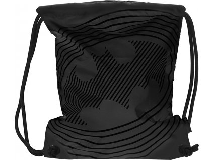Baagl sáček na obuv Batman - SONIC BLACK