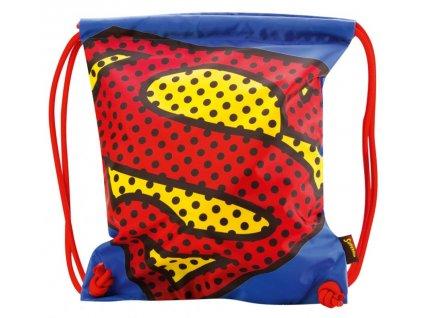 Baagl sáček na obuv Superman - POP