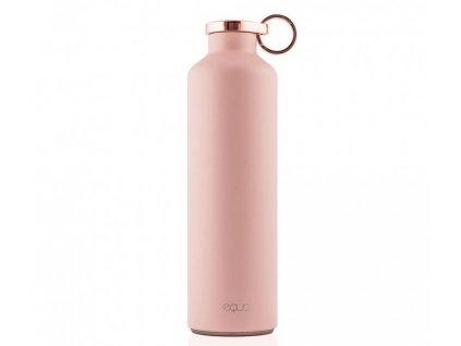EQUA nerezová termoska Basic Pink Blush 680 ml