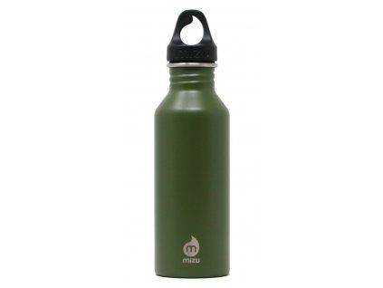 outdoorová nerezová láhev MIZU