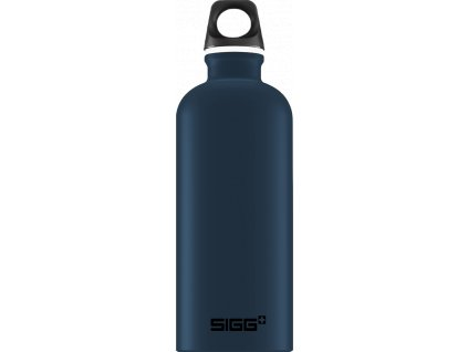 Láhev na vodu SIGG Traveller Dark Touch