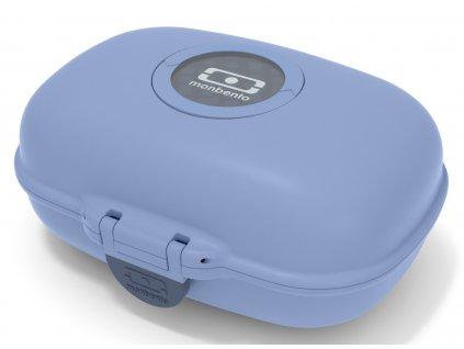 Monbento box na svačinu nejen pro děti MB Gram blue Infinity 1