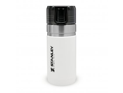 Stanley termoláhev na vodu 470 ml Polar bílá 1