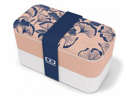 Monbento Bento designový box na jídlo MB Original Ginkgo 1
