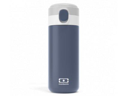 Monbento nerezová termoláhev MB Pop blue Infinity 360 ml 1