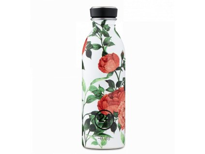24Bottles stylová nerezová láhev na pití Urban Bottle 500 ml Sweet Crime 1