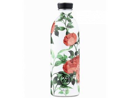 24Bottles designová nerezová láhev Urban Bottle 1000 ml Sweet Crime 1