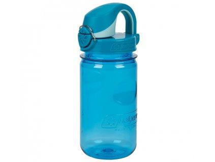 NALGENE dětská láhev na pití On The Fly 350 ml Blue 1
