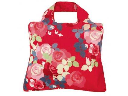 Envirosax skládací nákupní taška Bloom 1