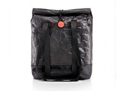 Lékué termotaška na svačinový box Backpack To Go černá 1