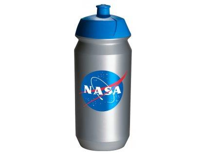 Baagl plastová láhev pro děti do školy NASA 500 ml 1