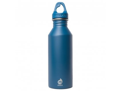 MIZU nerezová láhev na pití M5 enduro ocean blue 530 ml 1