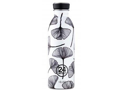 24Bottles nerezová láhev na vodu Urban Bottle 500 ml A Thousand Years 1