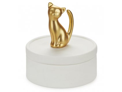 BALVI dóza na šperky Cat