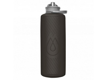 Hydrapak sbalitelná láhev Flux 1 l mammoth grey 1