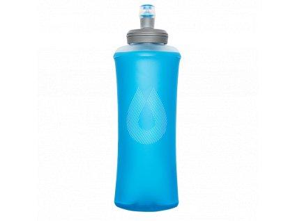 Hydrapak odolná sbalitelná láhev Ultraflask 600 ml malibu blue 1